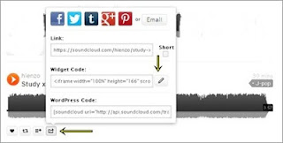 step 1 take widget code mp3