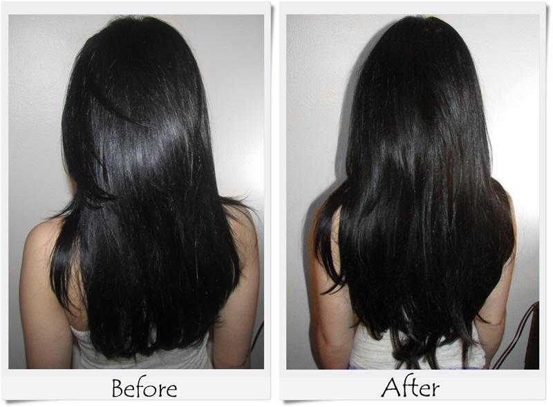 Bombay Hair Simply Roro