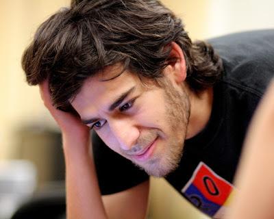 Aaron Swartz Jewish