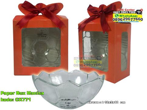 Paper Box Manisa