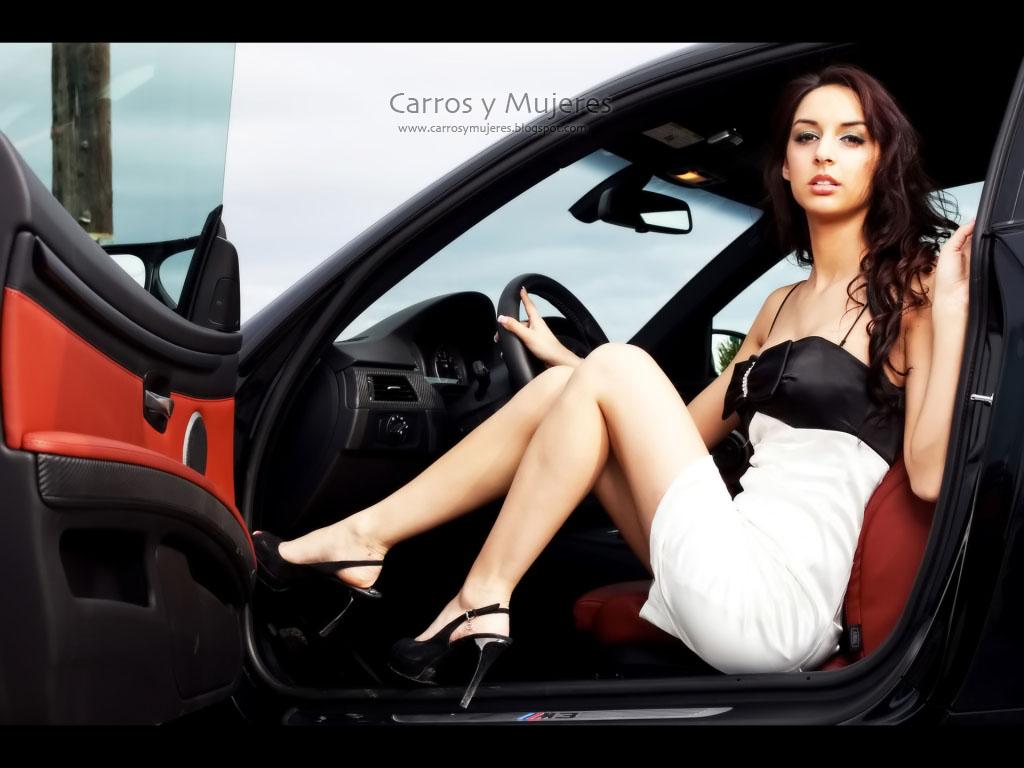 Imagenes De Carros Motos Y Mujeres