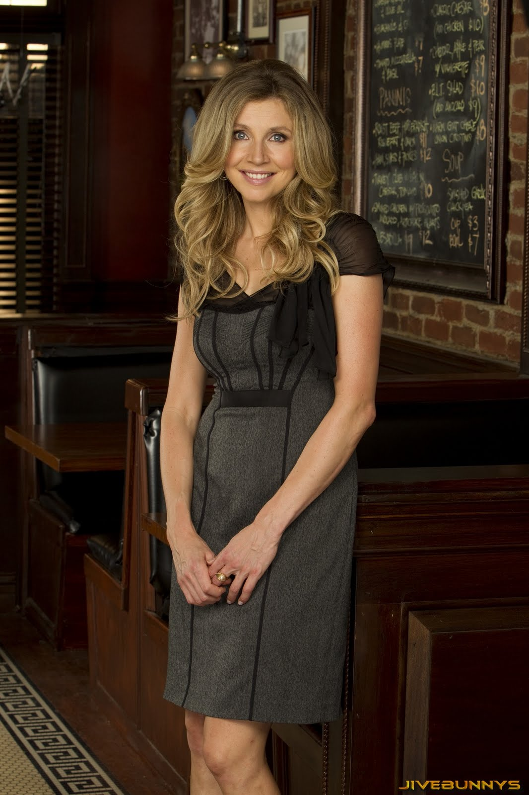 ... Celebrity Picture Gallery: Sarah Chalke Sexy Actress Photos Gallery 2