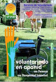 ¡Hazte Voluntario!