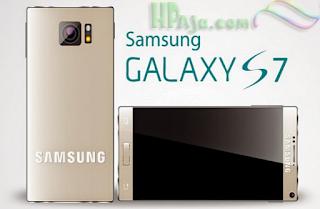 Spesifikasi dan harga  Samsung Galaxy S7