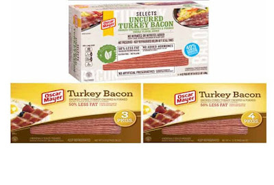 Bacon Prep Tips furthermore Garden Club Hoagie With Veggie Sandwich Spread as well California Turkey Club Wrap also Bacon together with Info Oscar Mayer. on oscar mayer selects turkey bacon