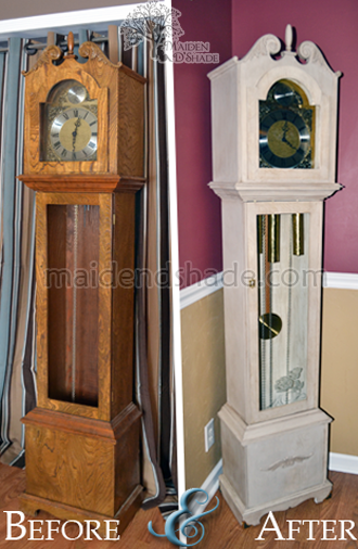 Build A Grandfather Clock From Scratch