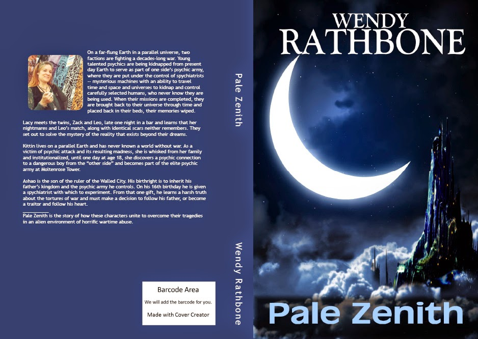 Pale Zenith
