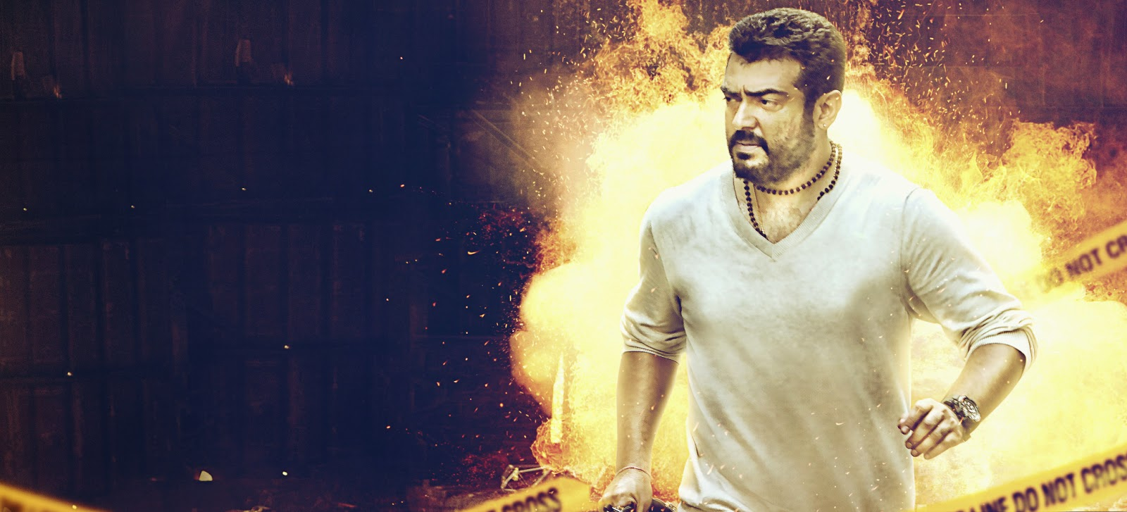 Ajith 39 S Yennai Arindhaal Tamil Movie Latest Hd Photos