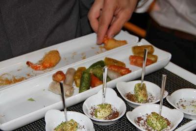 Rollitos vegetales de Rodrigo de la Calle. Blog Esteban Capdevila