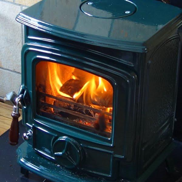 Warmte en gezelligheid bij Lupineke!