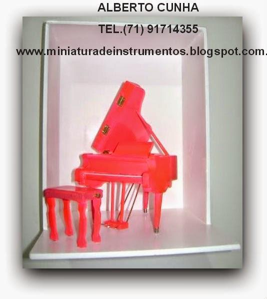 PIANO EM NINCHO