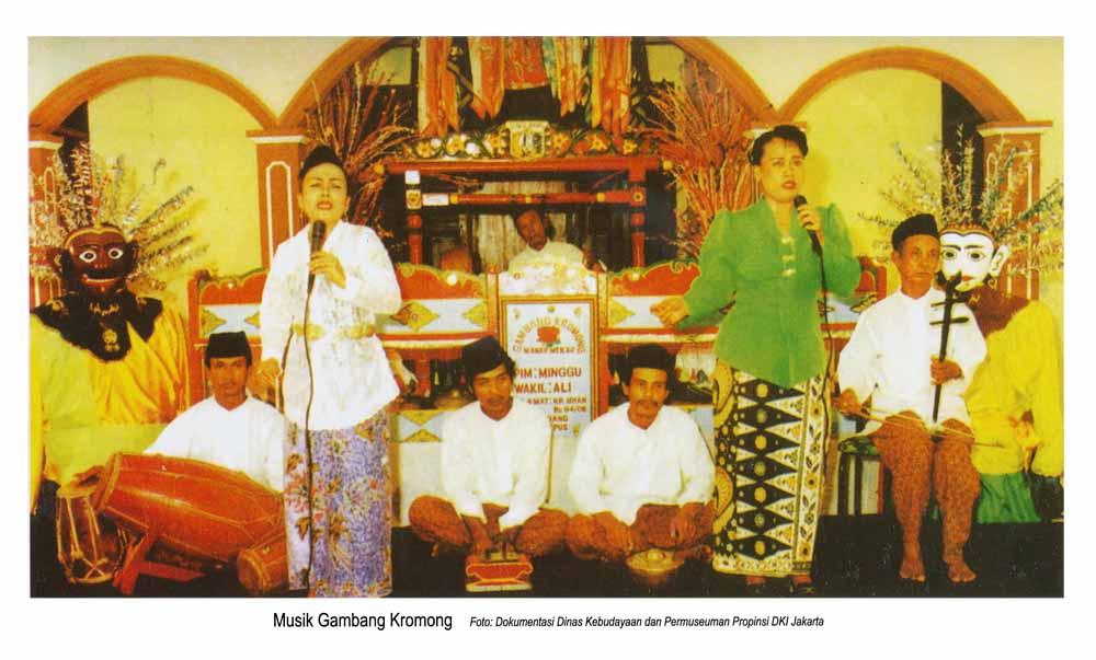 Seni Musik Khas Betawi Yang Fenomenal   Serba Serbi Kuliner Jakarta