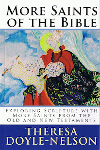 Book: More Saints of the Bible