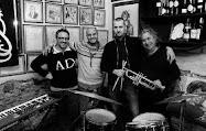 PROPERS CONCERTS: Oriol Gonzálex Crazy Trio + Matthew Simon