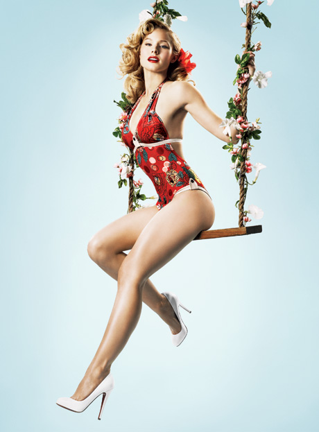 Nude pin up mobile pics 7