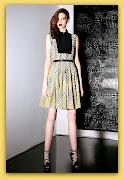 20 de enero de 2013 san patrick vestidos coctail