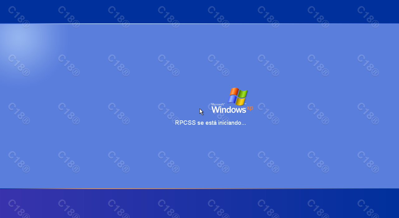 Windows XP Professional SP3 Black Edition 2013.5.22 Español [CD-ISO