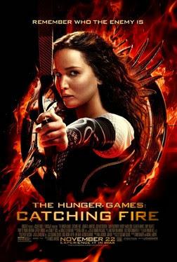 فيلم The Hunger Games Catching Fire 2013 اون لاين مترجم