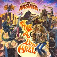[2015] - Raise A Little Hell [Deluxe Edition] (2CDs)