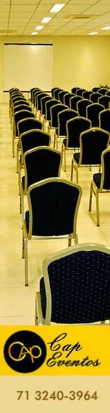 CAP Eventos 71 3240-3964 Tudo para seu evento. Uma empresa do Grupo CAP.