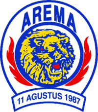 Liga Super Indonesia - Arema