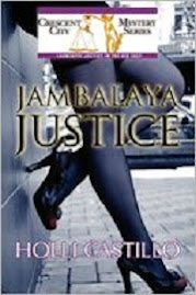 JAMBALAYA JUSTICE