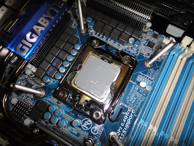 Water Cooled PC in Graphite Series 600T picture 14