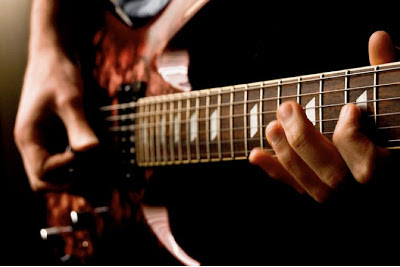 fingering, fingering guitar, picking, warming up,