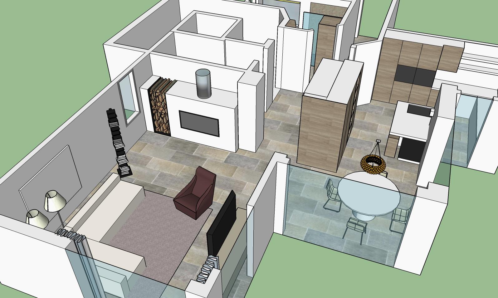 wohnen mit wohnhaus gmbh, Innenarchitektur ideen