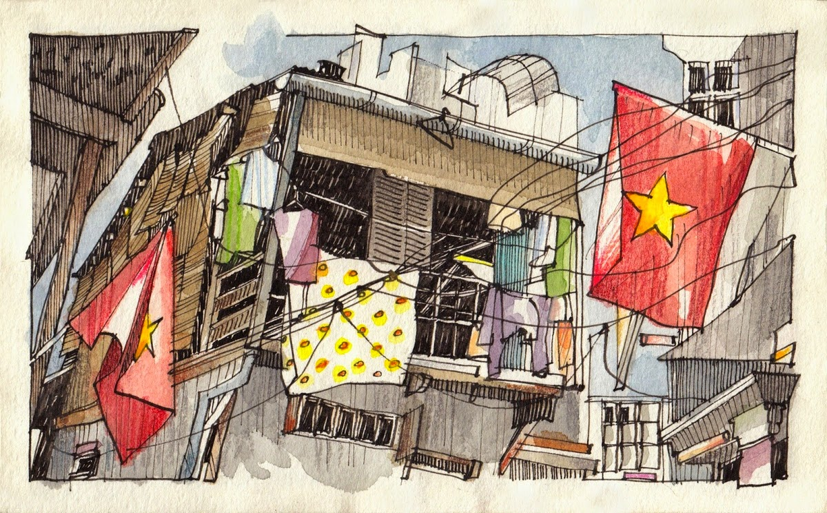 10-Flags-Jorge-Royan-Drawings-Sketches-of-Travel-Logs-www-designstack-co