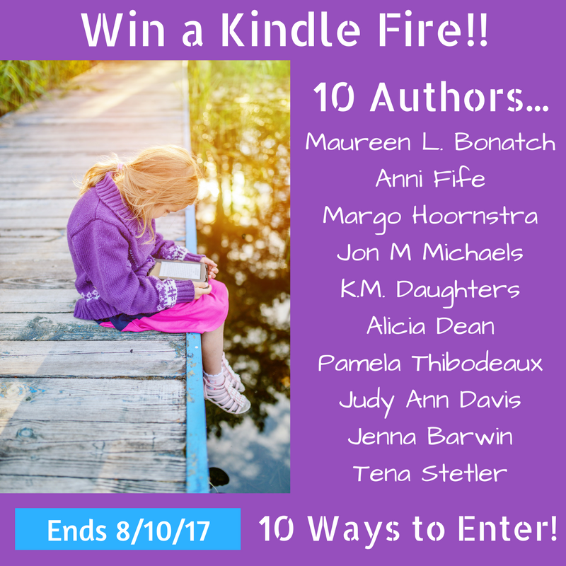 Multi-Author  Rafflecopter Giveaway