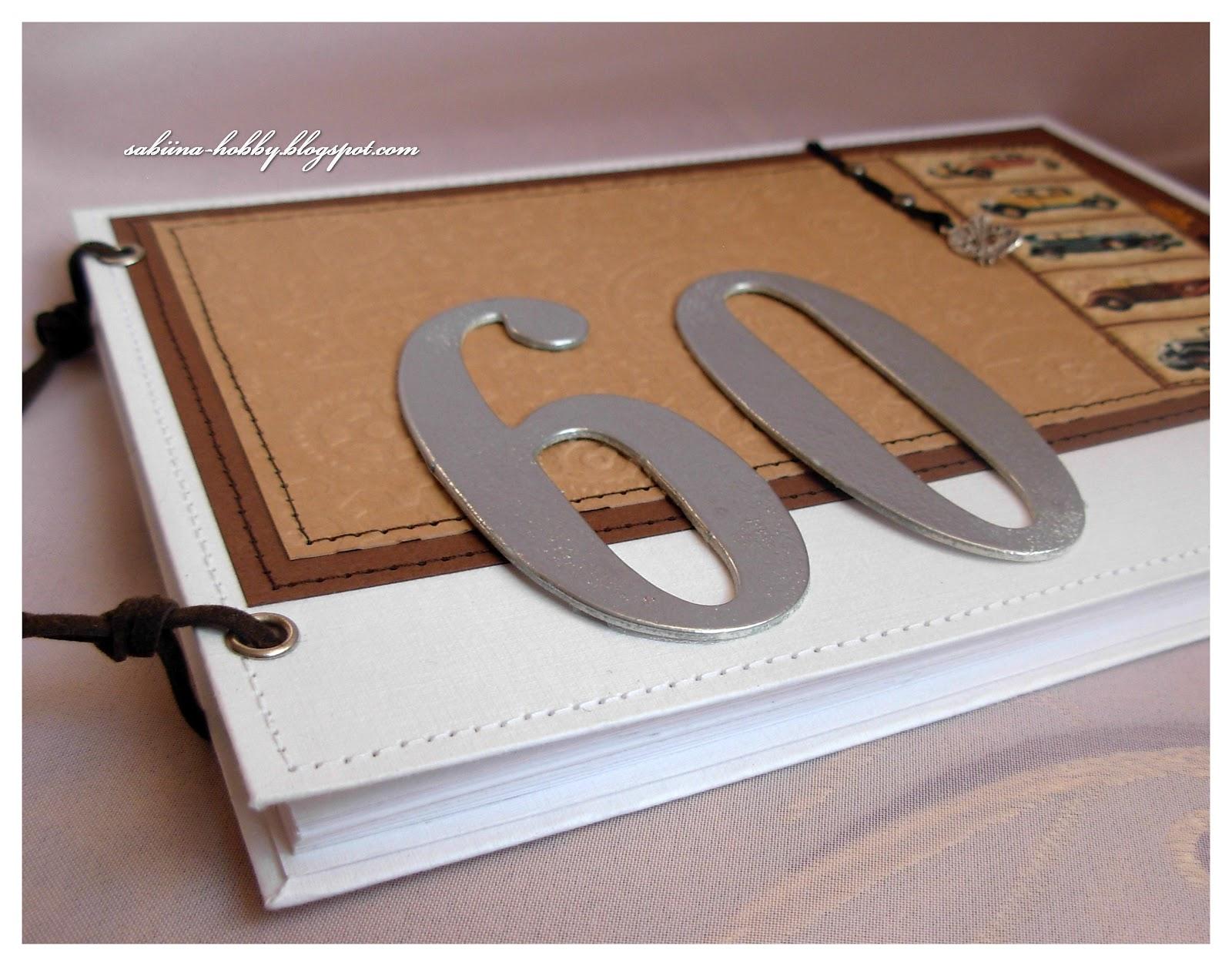 Подарок на свое 60-летие папе 550