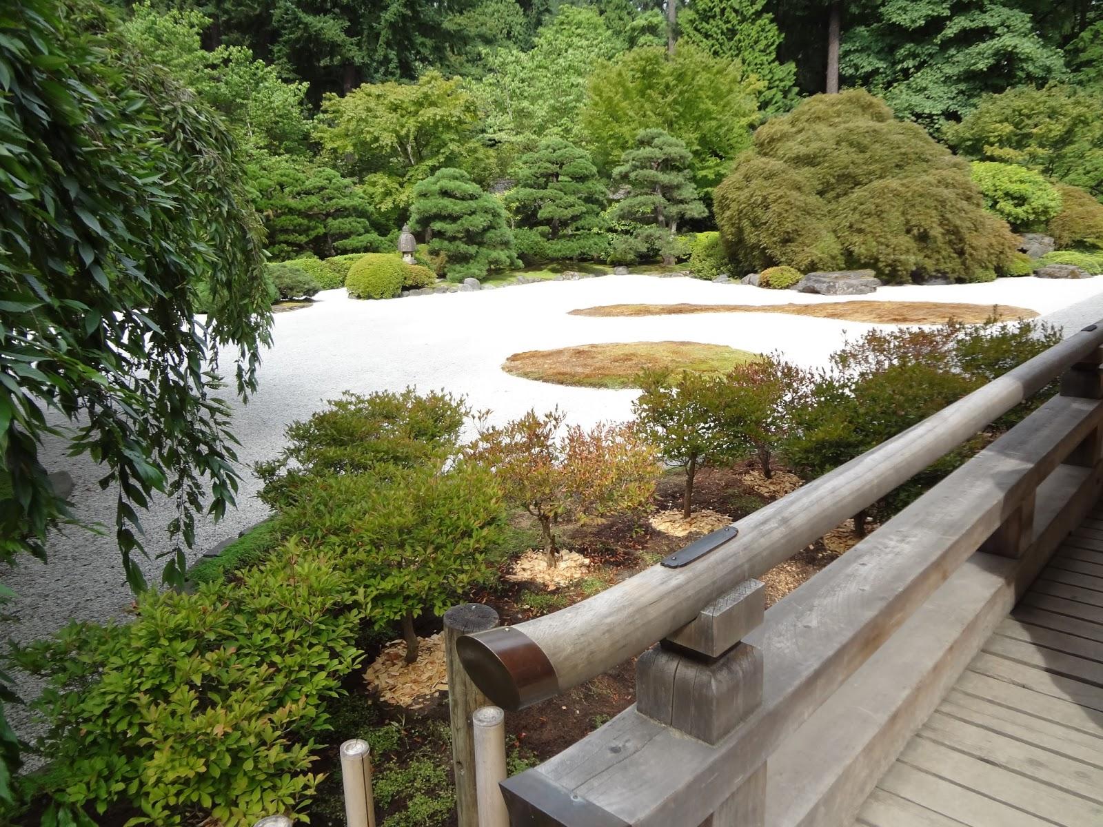 Field Trips With Mr Skinks Portland Japanese Gardens Washington Park Playground