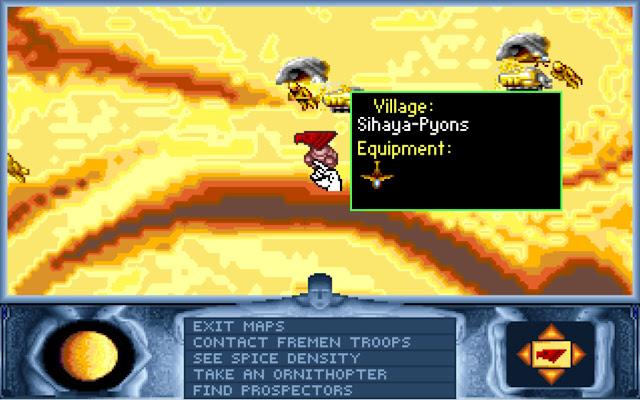 Sihaya-Pyons Village:
