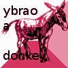 yours faithfully ybrao-a-donkey