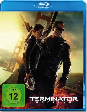 Terminator Genisys 2015 BluRay Download