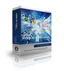 Video to video Converter Portable