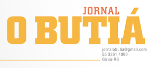 Jornal o Butiá