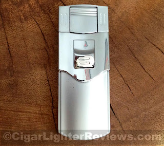 Visol Phantom Lighter Review