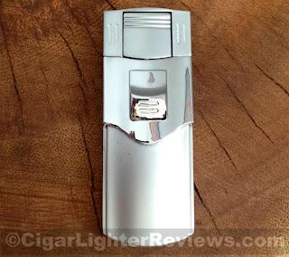 Visol Phantom Lighter Review