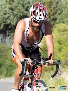 Triatlón Aranjuez Guadalajara