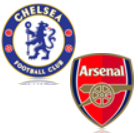 FC Chelsea - Arsenal London
