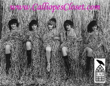 Calliopes Closet