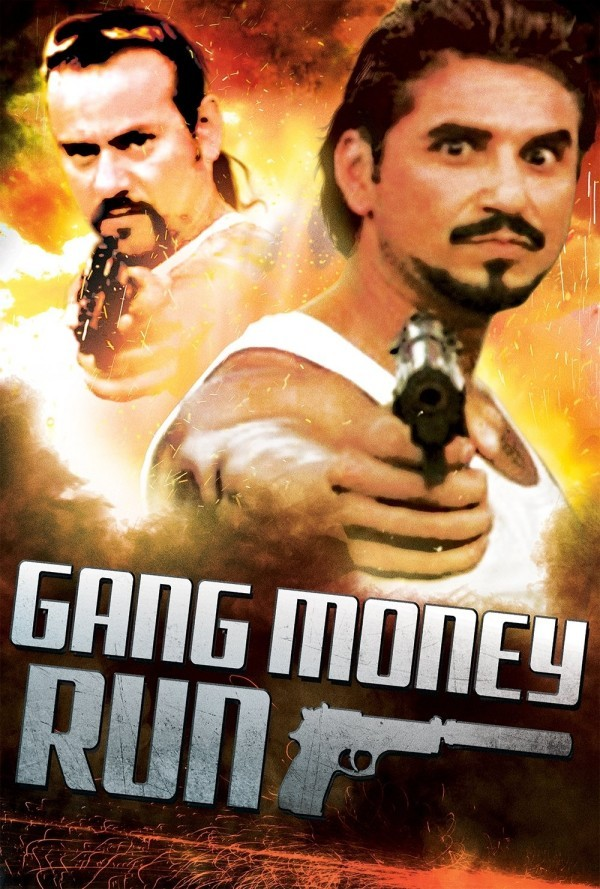 Baixar Filme Gang Money Run Torrent