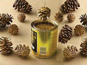 Bibi e il paese delle meraviglie natale si avvicina - Addobbi natalizi per la tavola fai da te ...