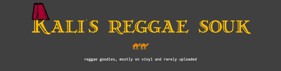 Kali's Reggae Souk