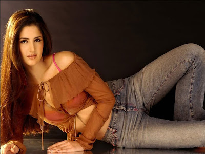 Katrina Kaif Hot Pose