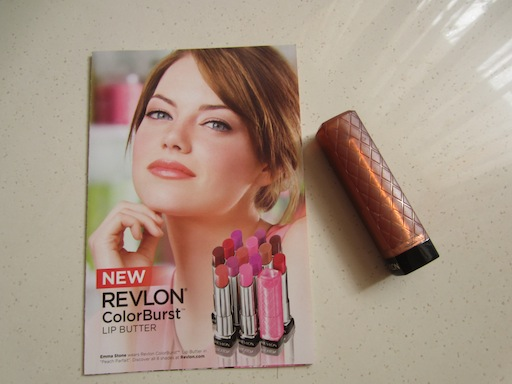 The Blackmentos Beauty Box: Quick look: Revlon Colorburst ...