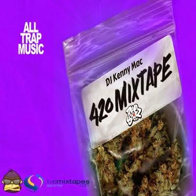 420 Mixtape: