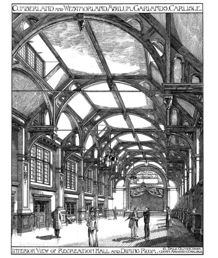 Garlands 1906
